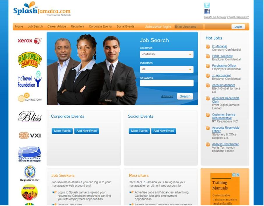 best website for job search
